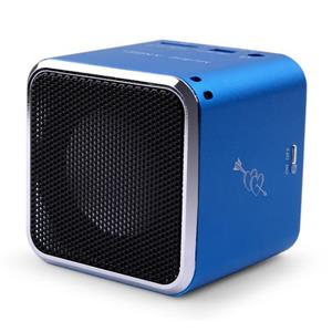 Music Angel JH-MD07U Portable Mini Speaker